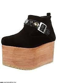 Zapatos VIAMO PLATAFORMA ALTA