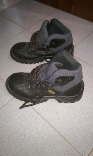 Zapatos de seguridad Ombú N 41