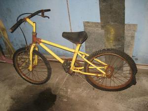bicicleta rodado 20 para restaurar o repuesto