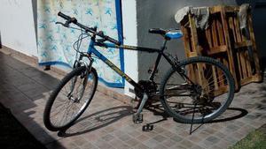 vendo o permuto bicicleta R - 26 excelente