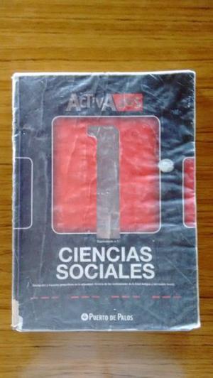 Ciencias Sociales 1- Puerto de Palos