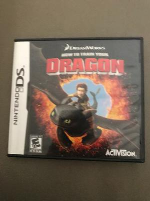 Lote De 4juegos Nintendo Ds Originales En Caja!!! Con Bolso
