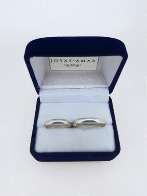 d5e85820a2b3 Par alianzas plata 925 anillos compromiso casamiento grabado