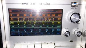 Radio noblex 7mares