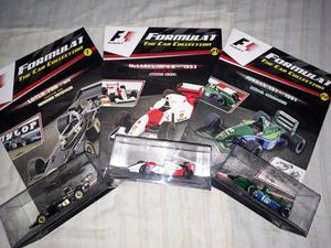 Vendo F1 Salvat 1/43