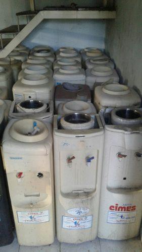 Vendo Lote De Dispenser F/c Para Arreglar O Para Repuestos.