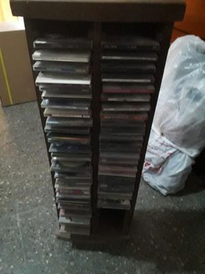 Vendo mueble porta cd posot class for Mueble porta cd