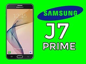 samsung j7 prime usado libre buen estado
