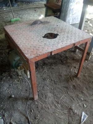 Vendo sierra circular de mesa dw745 ar posot class for Mesa sierra circular