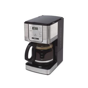 Cafetera Programable De Filtro Oster  Tazas
