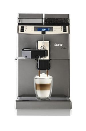 Cafetera Saeco Lirika Otc+ 1kg De Cafe El Continente