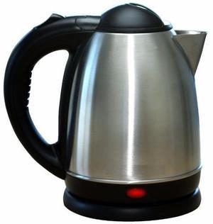 Pava Electrica Acero Inoxidable Mate Cafe Te 2lt Jarra