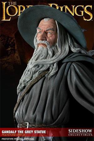 Sideshow - Gandalf The Grey - Lord Of The Rings