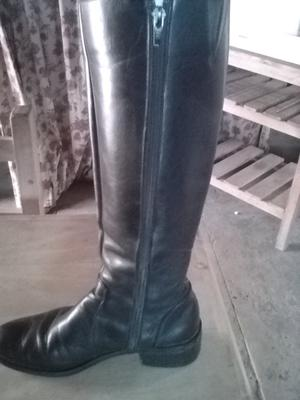 Botas d mujer talle 36