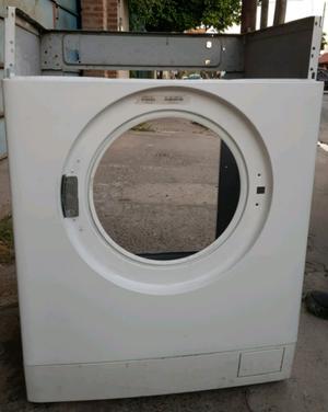 Gabinete de lavarropas Drean Excellent 166