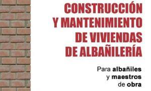 Manual De Albañileria Domiciliaria Y De Obra