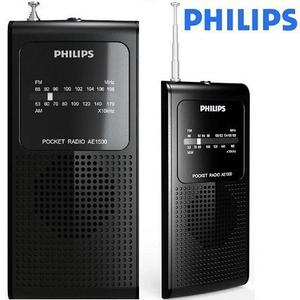 RADIO PORTATIL PHILIPS AE- AM/FM. Mayorista