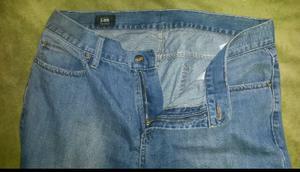 Vendo Jean nuevo, marca(Lee)talle 44