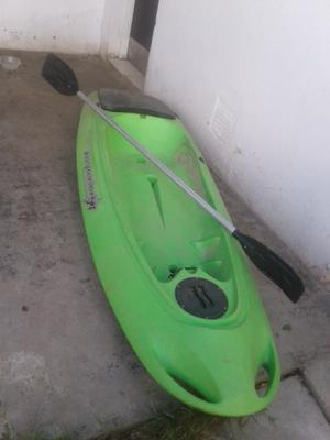 Vendo kayak simple