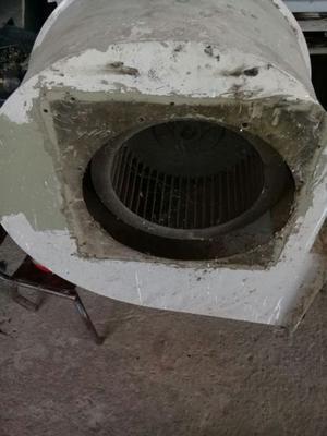 vendo extractor de aire