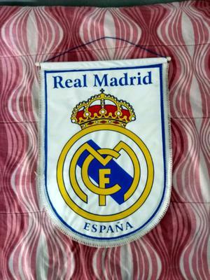 Banderines de fútbol