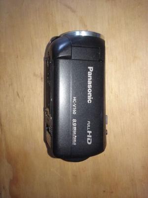 Camara Panasonic HC V160 Full HD (Usada como nueva)
