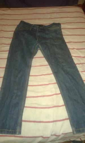 Jeans de hombre rip curl