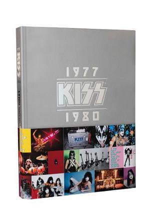 Libro Kiss  By Lynn Goldsmith