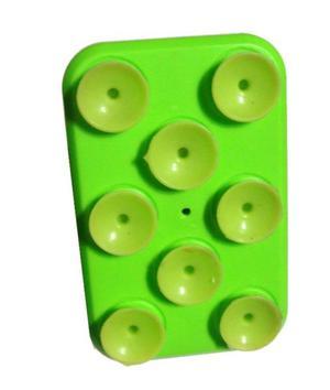 Soporte Auto Para Celular Universal Gps Con Sopapa Usado