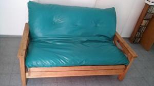 Vendo silllón / futón
