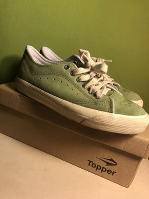 Zapatillas Topper casual/urbanas TALLE 36