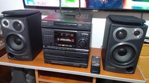 vendo equipo Aiwa nsx 990