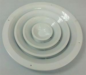 Difusor Para Aire Acondicionado 20 Cmts