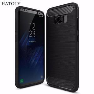 Funda Hatoly Original Samsung S8 Y S8 Plus + Vidrio Templado
