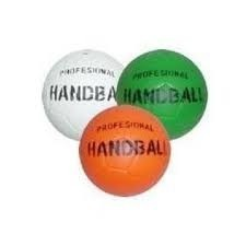 Pelotas Handball Pvc N°1 X 18 Unidades