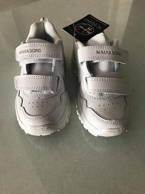 3d9231c58 Zapatillas importadas cuero - para nena