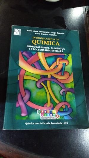 libro introduccion a la quimica editorial maipue nuevo