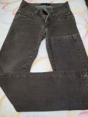 vendo jeans elastizado