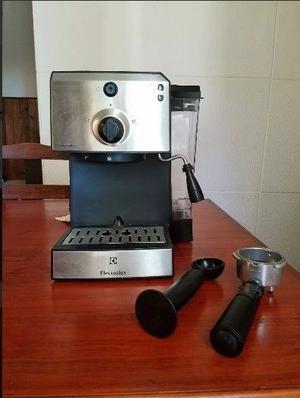 Cafetera Express Electrolux