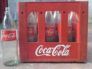 Cajones De Gaseosa - Coca Cola Y Pepsi ¤