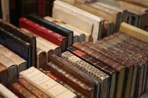 Compro Libros Usados en CABA
