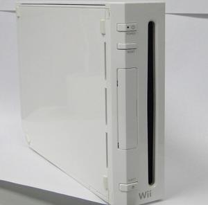 Liquidación Nintendo Wii - Nueva (leer Descripción)