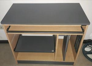 Mesa de Escritorio para PC