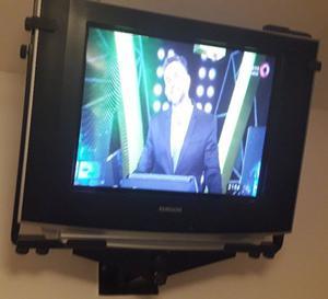 Vendo Urgente TV Samsung 21 Pulgadas Pantalla Plana con