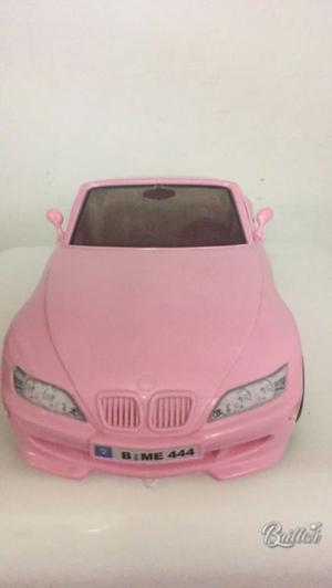 Vendo auto de Barbie!!!!