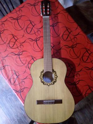 Guitarra Fonseca 25