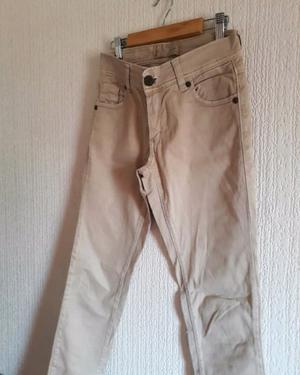 Jeans talle 36 y 38 leerdescrip