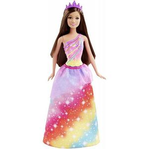 Mattel Barbie Muñeca Princesa