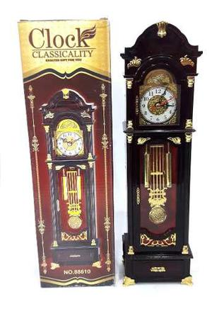 Reloj De Mesa O Escritorio Clasico Tipo Retro Vintage