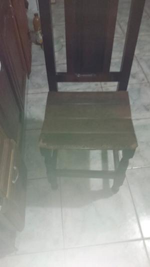 Sillas De Algarrobo En Otras Muebles Usados Y Posot Class